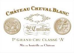 2018 Château Cheval Blanc - St.-Emilion