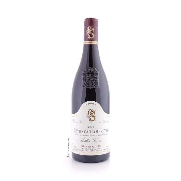 2016 Gevrey-Chambertin Vieilles Vignes - Gérard Seguin