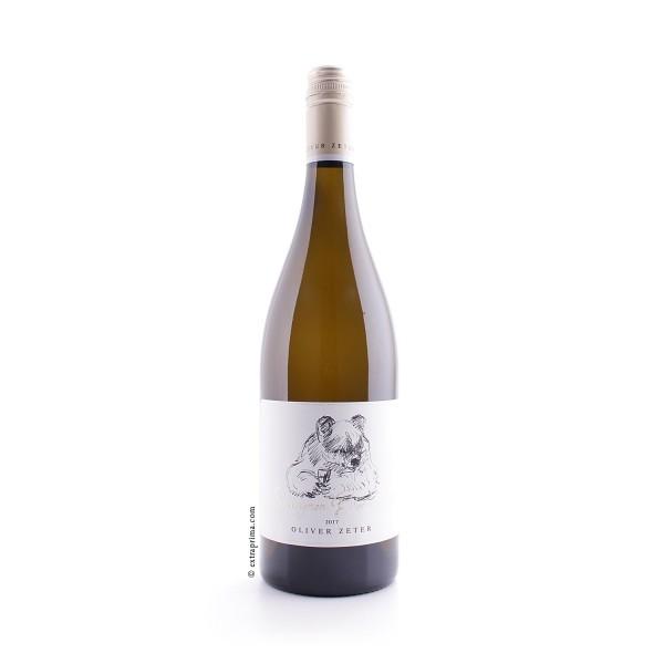 2018 Sauvignon Blanc 'Fumé'