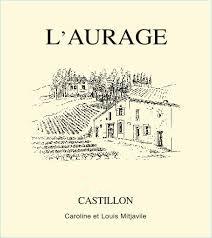 2018 Domaine de l'Aurage - Castillon