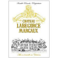 2016 Château Labégorce - Margaux