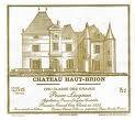 2015 Château Haut-Brion rouge - Péssac-Léognan
