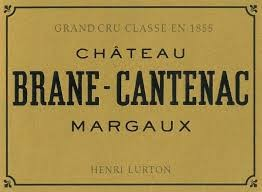2016 Château Brane-Cantenac - Margaux