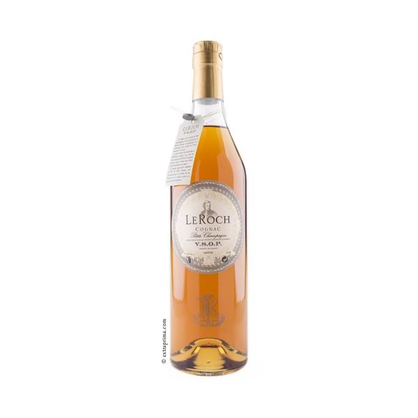 Cognac Petite Champagne 'Le Roch' VSOP - 41% Vol.