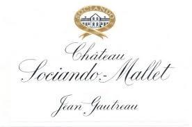 2017 Château Sociando-Mallet - Haut-Médoc