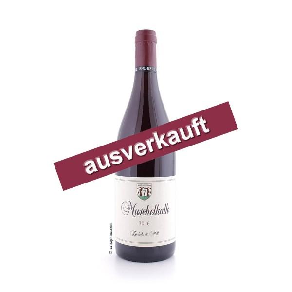 2016 Pinot Noir 'Muschelkalk' - Landwein Oberrhein