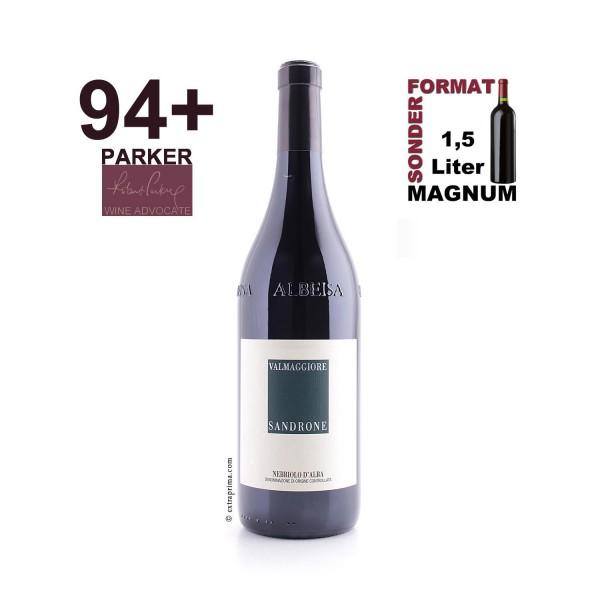 2018 Nebbiolo d'Alba 'Valmaggiore' | MAG 1,5-Ltr.