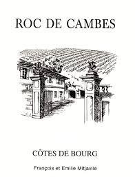 2017 Château Roc de Cambes - Bourg