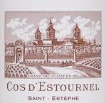 2019 Château Cos d'Estournel - St.-Estèphe