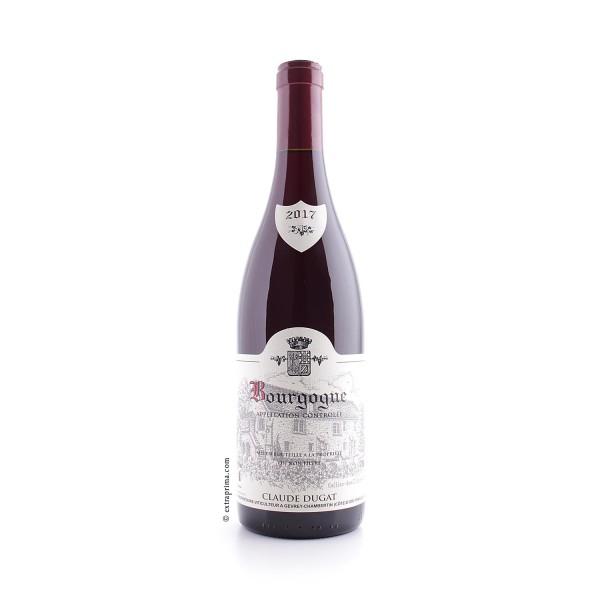 2017 Bourgogne rouge - Claude Dugat