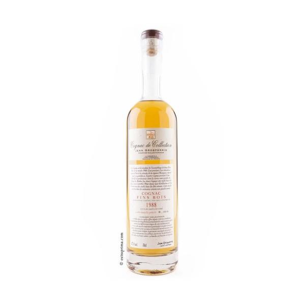 1988 Cognac Fins Bois - 47,9% Vol.