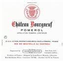 2016 Château Bourgneuf-Vayron - Pomerol