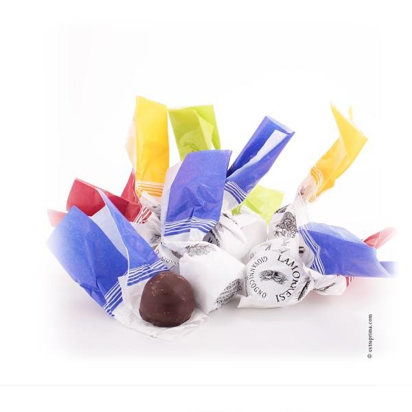 Lamorresi Schokoladentrüffel 'einzeln'