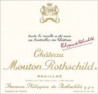 2015 Château Mouton-Rothschild - Pauillac