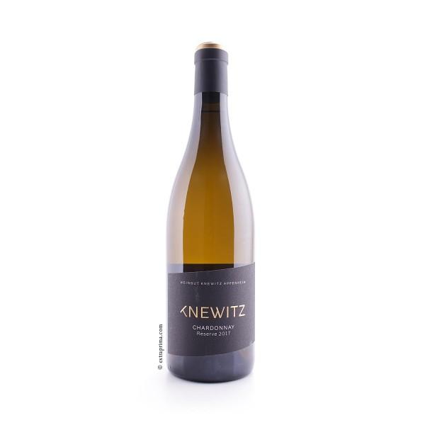 2017 Chardonnay Réserve - Weingut Knewitz