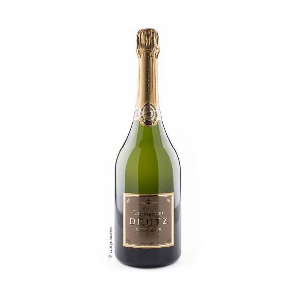 2009 Champagne Brut Millésime