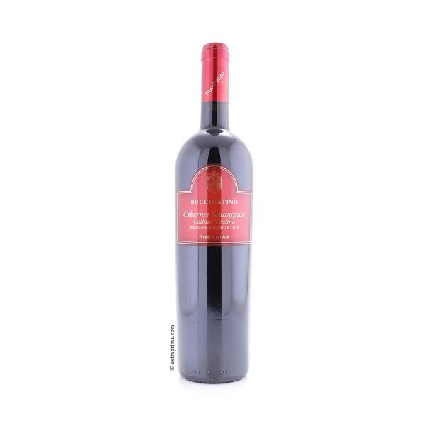 2011 Cabernet Sauvignon IGT - Buccicatino -bio-