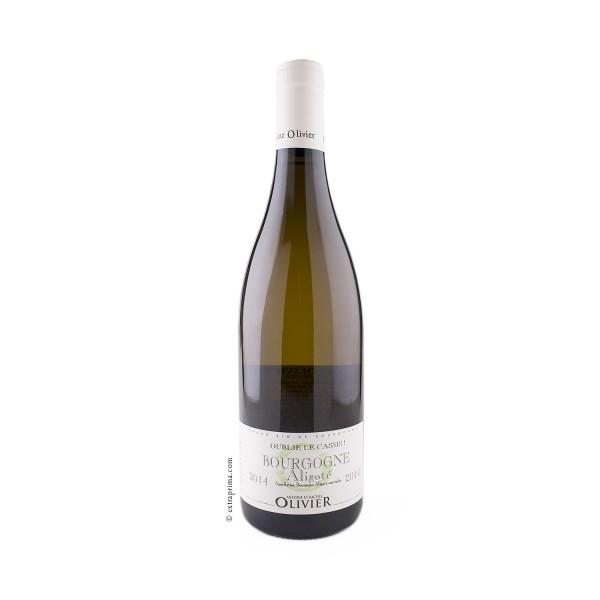 2014 Bourgogne Aligoté 'Oublie le Cassis'