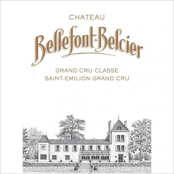 2019 Château Bellefont-Belcier - St.-Emilion