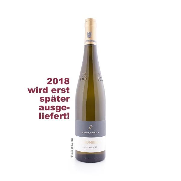 2018 Riesling Stromberg GG - Schäfer-Fröhlich