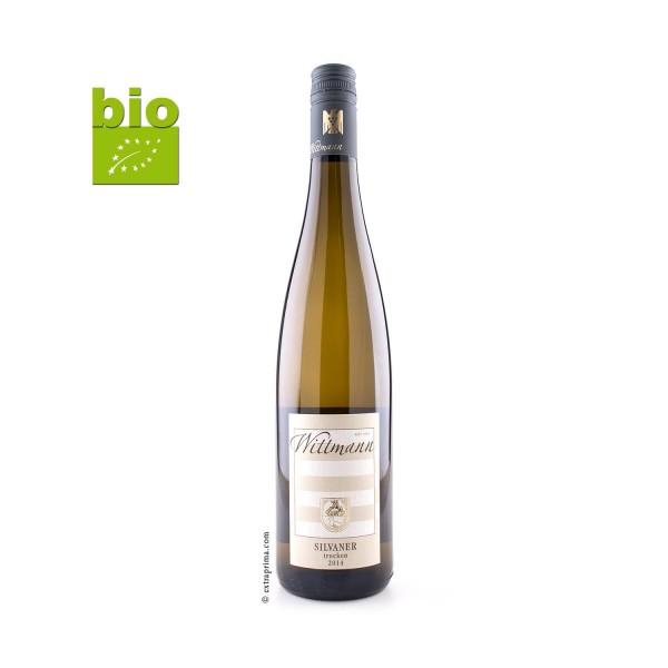 2014 Silvaner trocken - Wittmann -bio-
