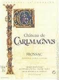2018 Château de Carlmagnus - Fronsac