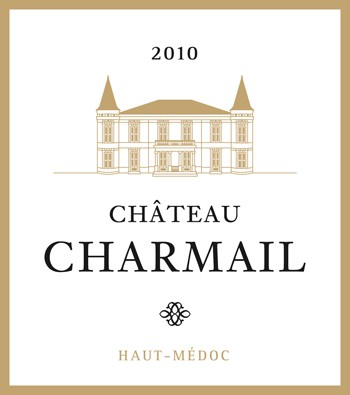 2016 Château Charmail - Haut-Médoc