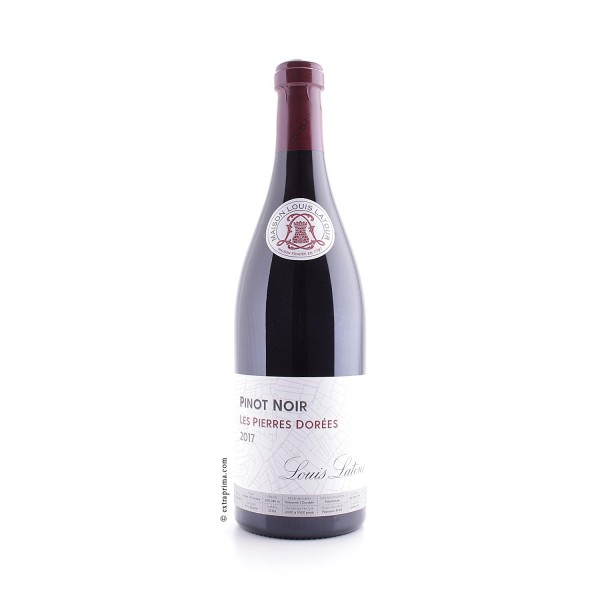 2017 Bourgogne Pinot Noir Pierres Dorées - Louis Latour