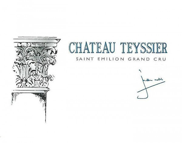 2018 Château Teyssier - St.-Emilion