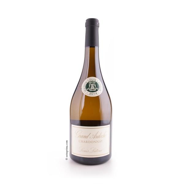 2014 Chardonnay 'Grand Ardèche'
