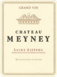 2017 Château Meyney - St.-Estèphe