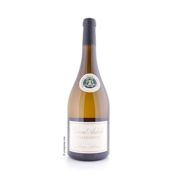 2018 Chardonnay 'Grand Ardèche'