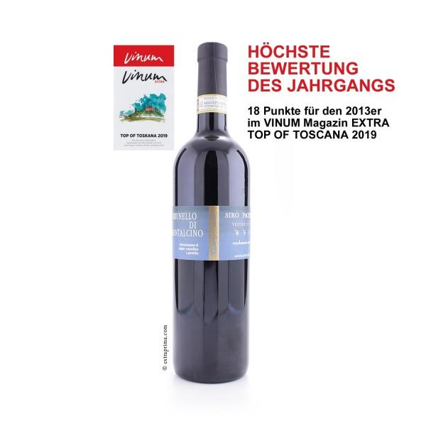 2013 Brunello di Montalcino 'Vecchie Vigne' - Pacenti