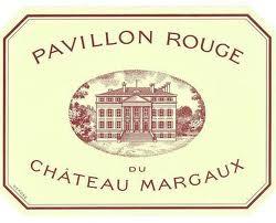 2015 Pavillon Rouge du Château Margaux - Margaux