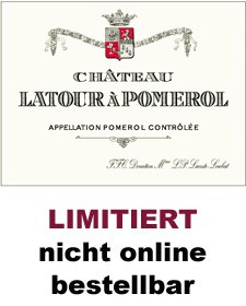 2018 Château Latour a Pomerol - Pomerol