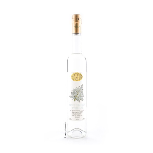Grappa di Barbera 'Pianpolvere'