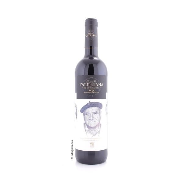 2013 Rioja Reserva - Juan de Valdelana