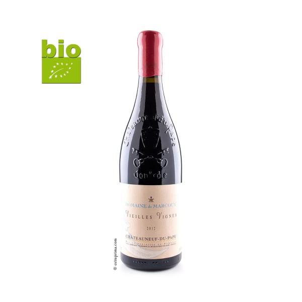 2012 Châteauneuf-du-Pape 'Vieilles Vignes' - Marcoux BIO