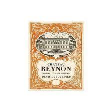 2016 Château Reynon - Premières Côtes de Bordeaux