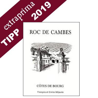 2019 Roc de Cambes - Bourg