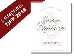 2016 Château Capbern - St.-Estèphe