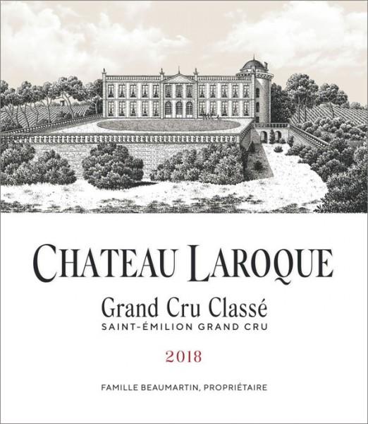2020 Château Laroque - St.-Emilion
