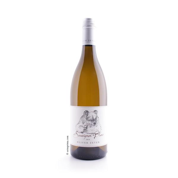 2019 Sauvignon Blanc - Oliver Zeter