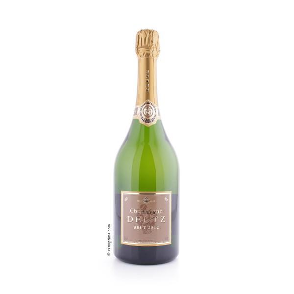 2012 Champagne Brut Millésime - Deutz