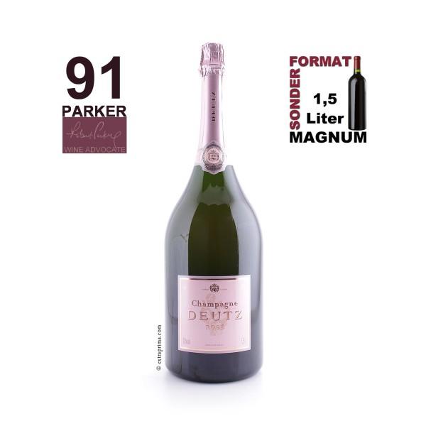 Champagne Brut Classic Rosé - Deutz