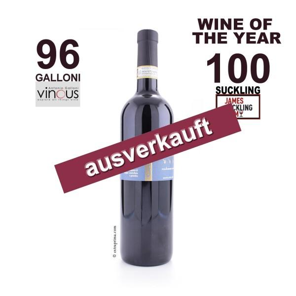 2015 Brunello di Montalcino 'Vecchie Vigne' - Pacenti