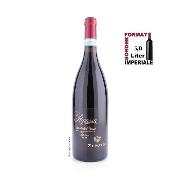 2013 Valpolicella RIPASSA Superiore - Zenato | 5 Liter