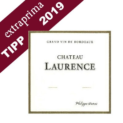 2019 Château Laurence - Bordeaux Supérieur