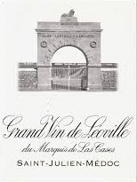 2018 Château Léoville Las Cases - St.-Julien