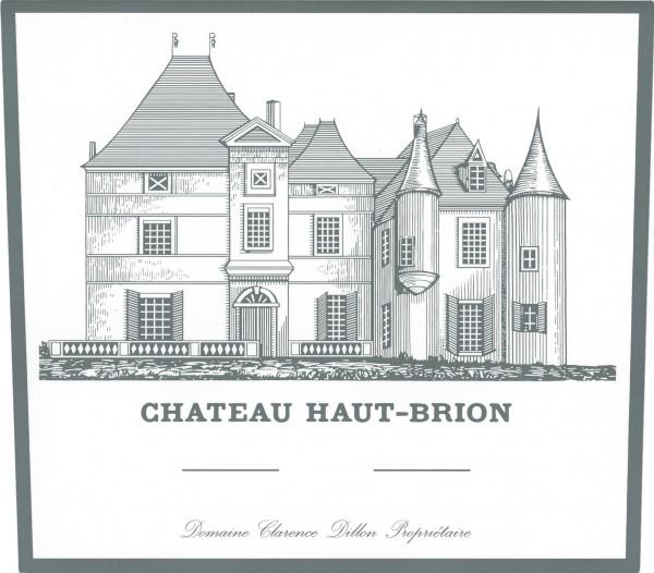 2018 Château Haut-Brion blanc - Péssac-Léognan